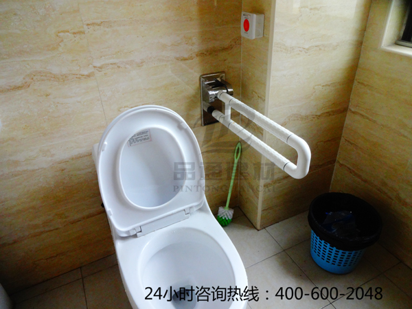 北京周口店天毓山庄配套品通无障碍扶手,安全才是重要