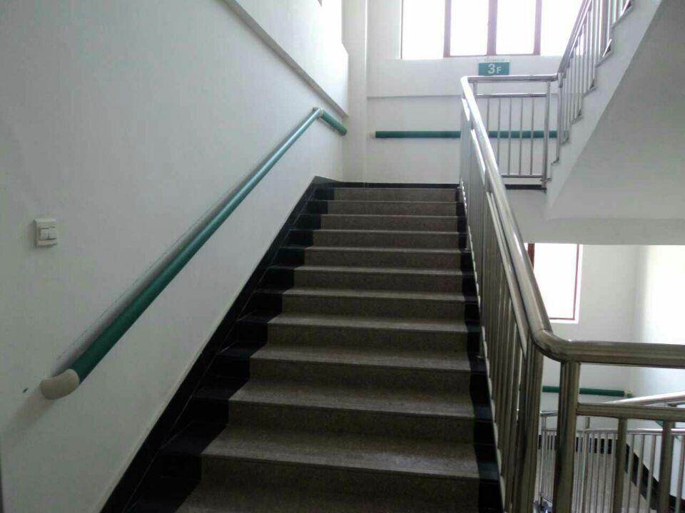 【安徽】宿州市健康老年公寓采购品通建材的走廊扶手系列产品