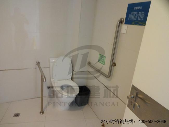 【陕西】西安不锈钢卫生间扶手,品质优良是在一次合作的理由!!