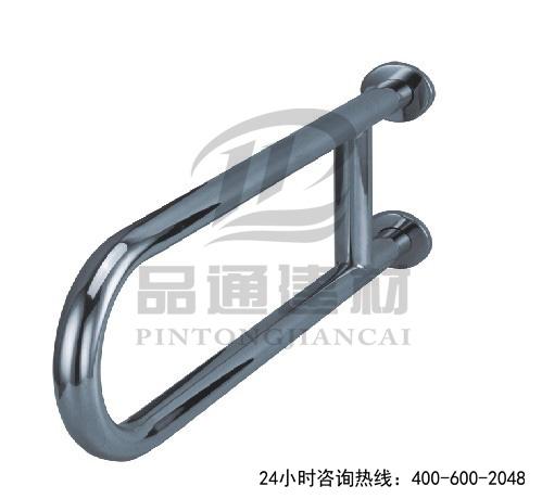 入冬后,北京客户下单不锈钢扶手!