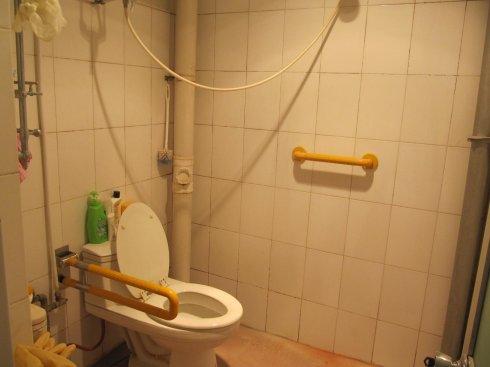 【深入了解】卫生间扶手厂家,给北京客户好的购物体验!