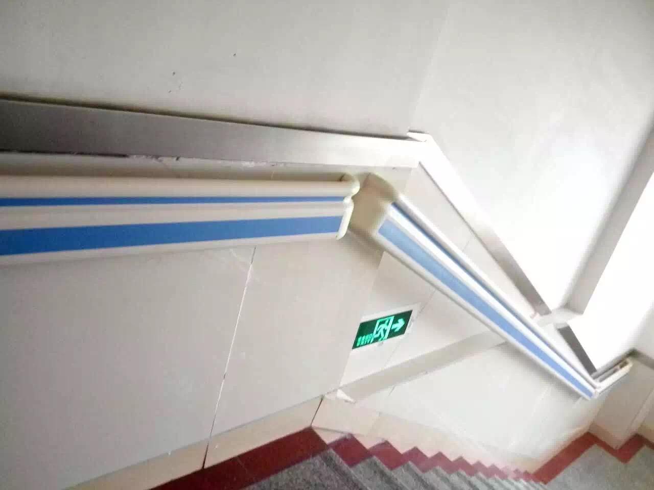 山西防撞扶手、防撞护墙板等产品,蓝品盾一站式采购
