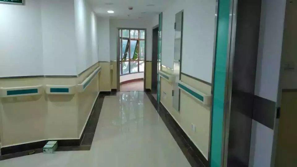 【140走廊扶手】长沙客户采购