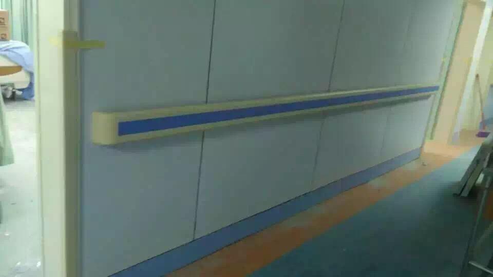 【湖南防撞扶手】选择蓝品盾厂家直销的,质优又价廉