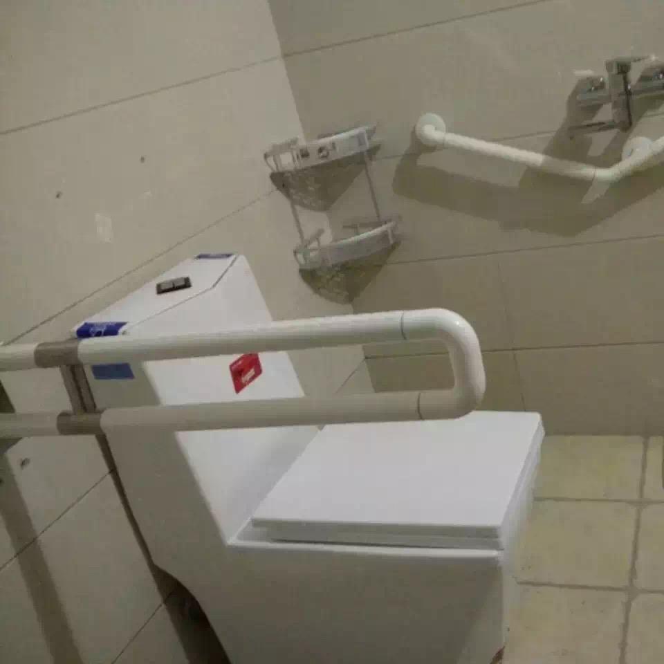 上海【卫生间扶手】客户的第一次采购