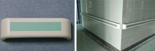 【福建】PVC扶手的实景展示