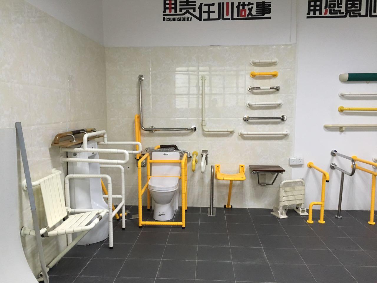 【尼龙】残疾人扶手,海南客户选购