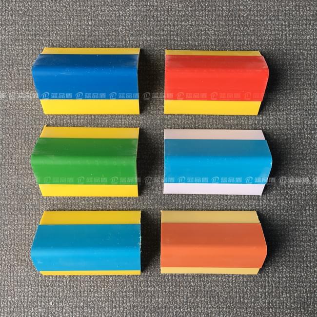 【江西】橡胶护角,颜色选择那么多