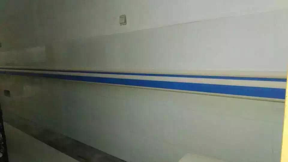 【云南】走廊扶手,PT-159双蓝色为客户所选购