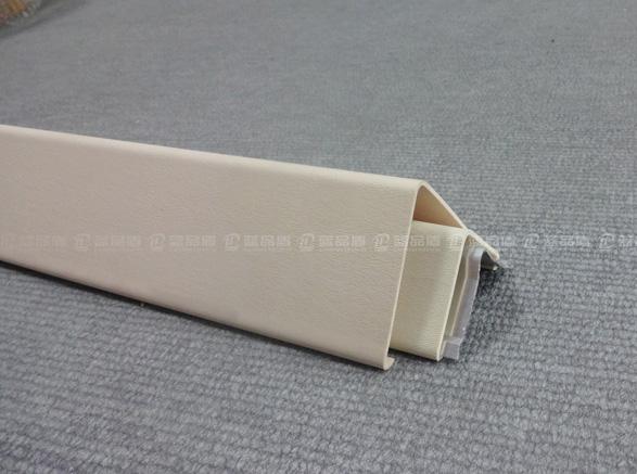 【新疆】PVC护角条,网购的品类已经越来越广泛