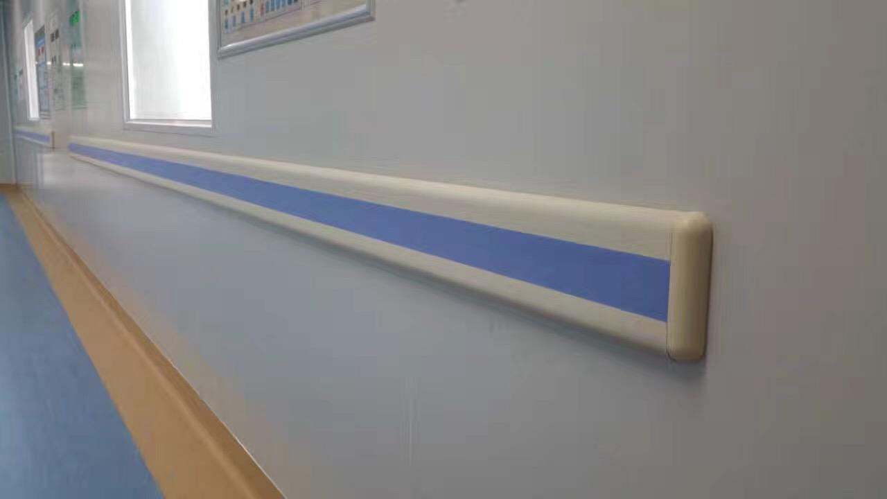 【江西南昌】南昌金桦阳建筑装饰有限公司采购2000多米PVC护墙板