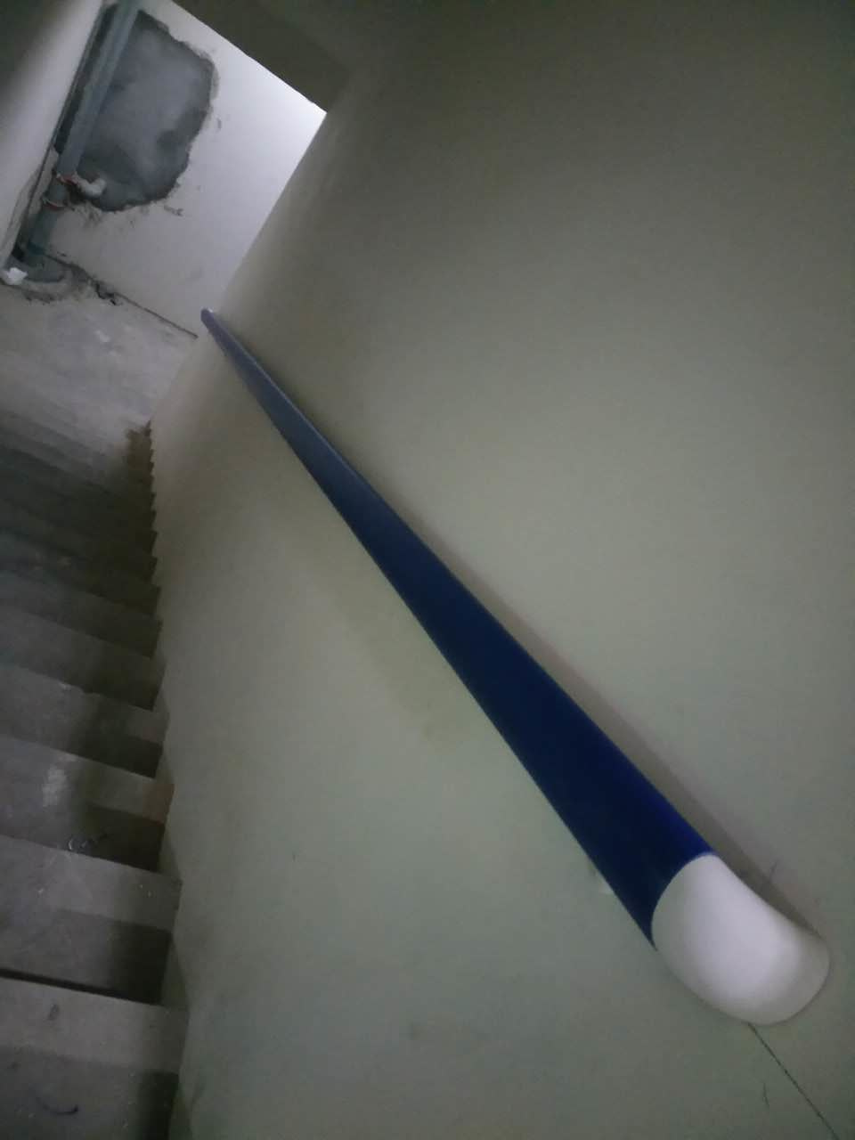 【福建】PVC扶手,好品质好服务才能赢得客户