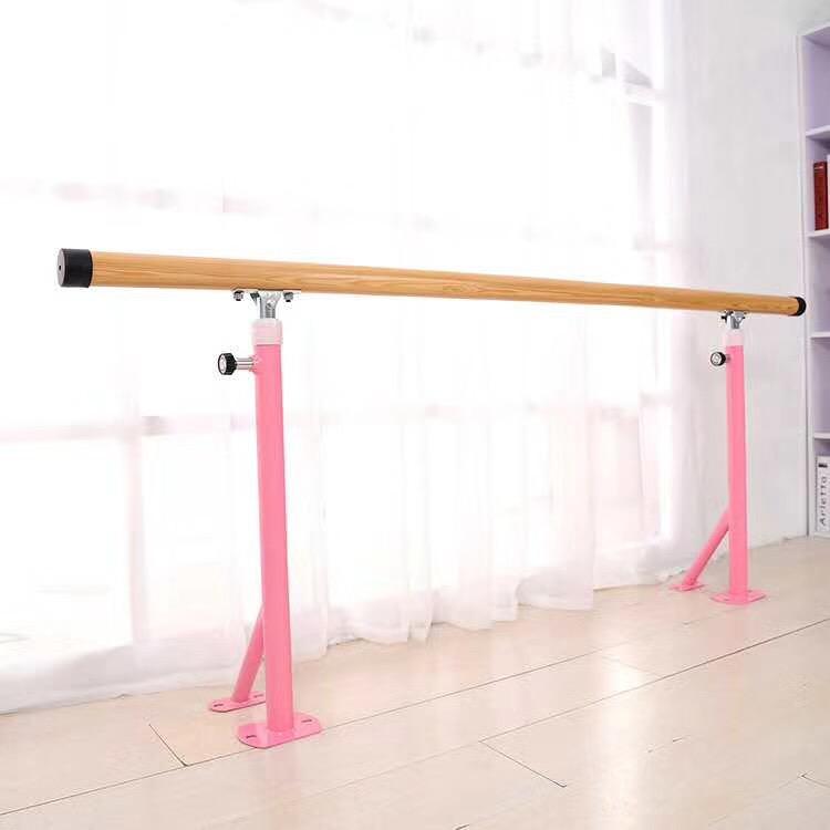 【福建】舞蹈室扶手,专门定制的更好看哦!