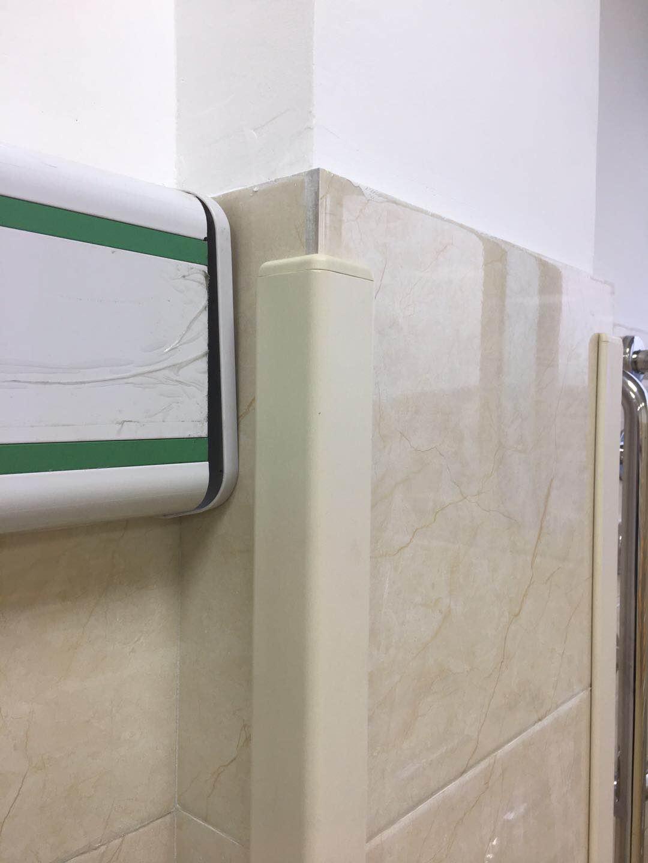 【福建】PVC护角条,定制的产品更受客户喜爱