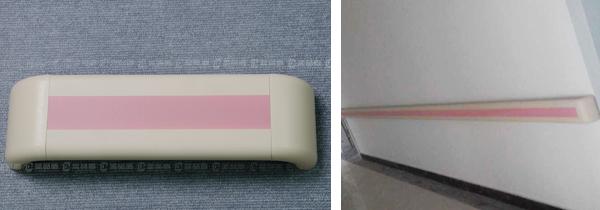 【河北】PVC走廊扶手,厂家批发买到优质产品