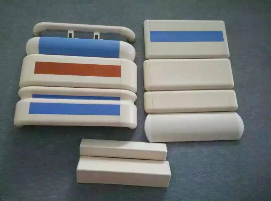 【湖南】PVC防撞扶手和护角的选购,看了样品在选款式和颜色