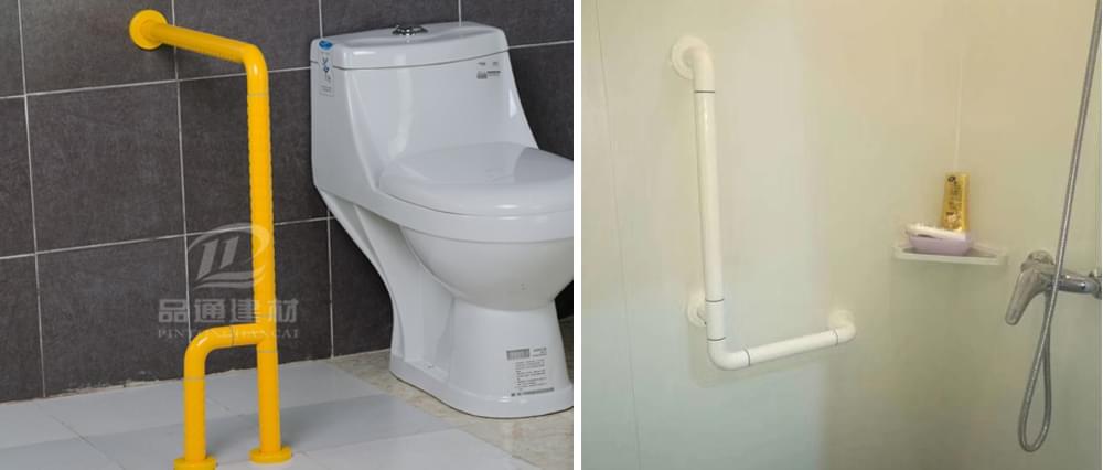 好产品、多款式,来看看清远厕所扶手客户选择了哪几款