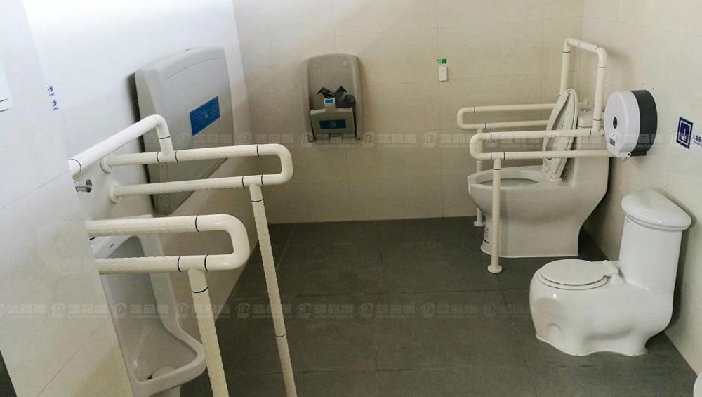【江阴】无障碍卫生间专用产品,蓝品盾一应俱全