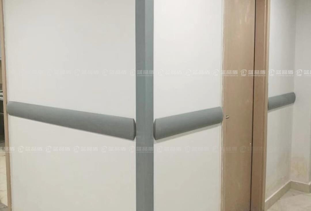 【上海】PVC护墙板订做颜色为灰色的,显高档大气
