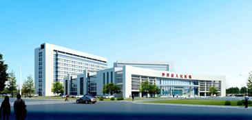 【湖北】荆门沙洋县人民医院走廊扶手,货比三家选品通,当然无可挑剔