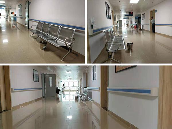 普宁市第二医院案例【蓝品盾】