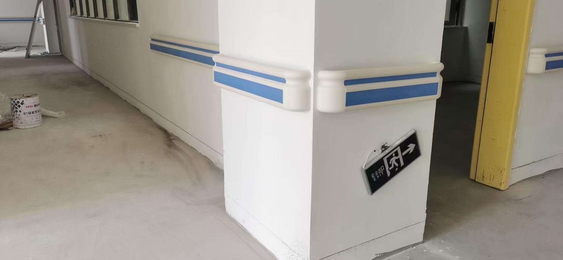 广西南宁市妇幼医院案例【蓝品盾】