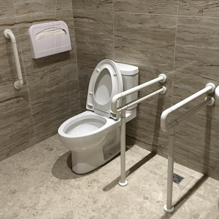 第三卫生间扶手