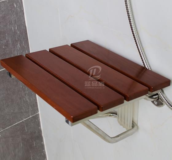 PT-MY-05进口防腐木浴椅