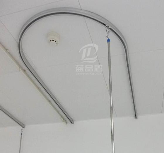 PT-GD-01医院铝合金输液轨道