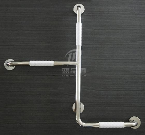 PT-XY-202卫生间尼龙不锈钢扶手