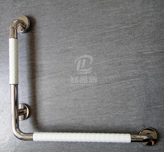 PT-XY-203厕所尼龙不锈钢扶手