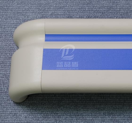 PT-159医院PVC防撞扶手