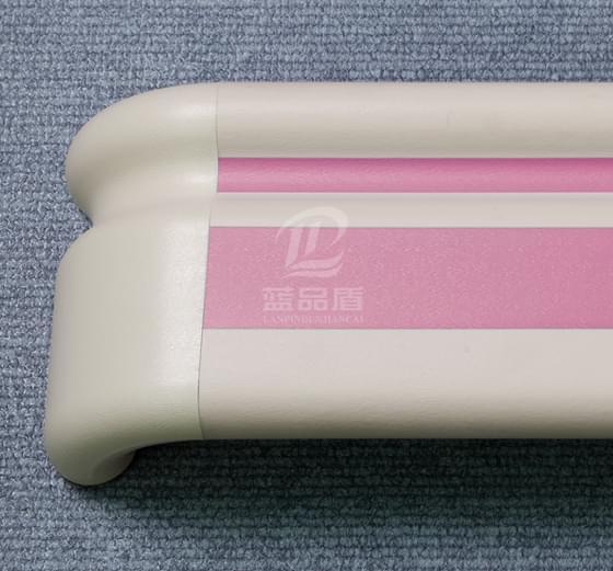 PT-159医院PVC扶手(粉色)