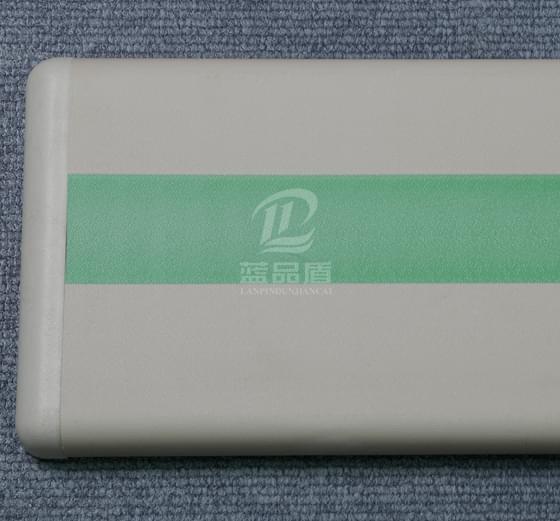 PT-200塑料安全防撞护墙板(绿色)
