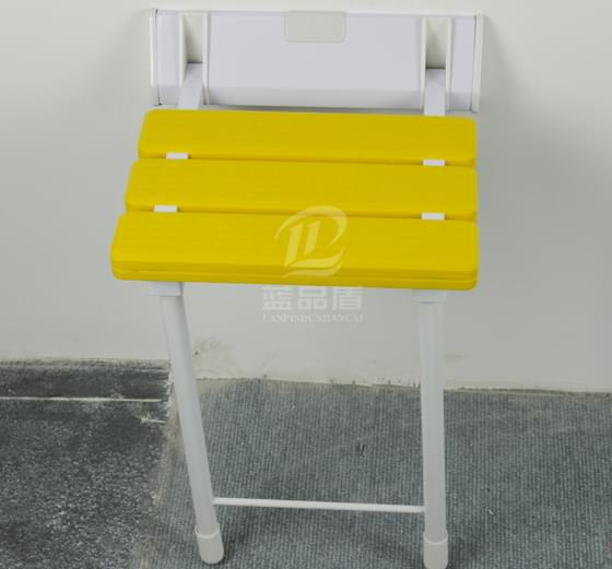 PT-MY-08带立柱无障碍抗菌沐浴椅