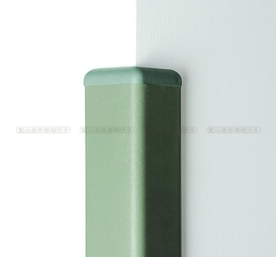 PT-51养老院安全抗菌护角(灰绿色)