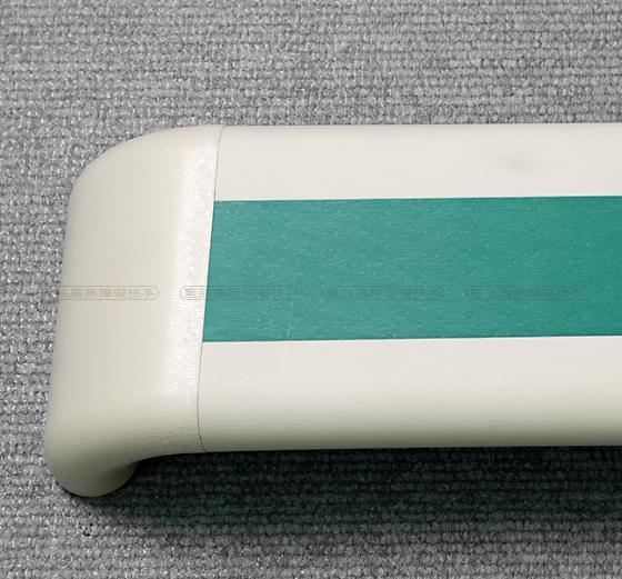 140防撞扶手(深绿色)