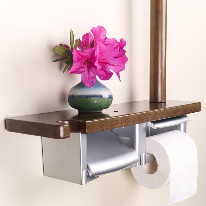 纸巾盒多功能卫浴扶手LP-60
