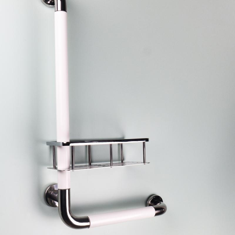 多功能卫浴扶手LP-63